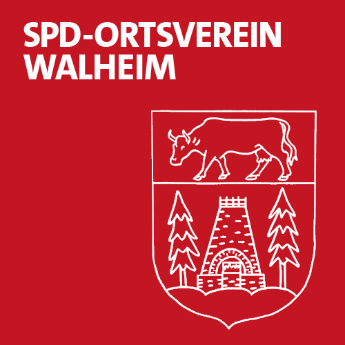 Logo der SPD Aachen Walheim